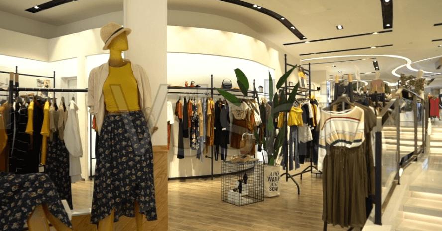 服装店借助服装库存管理软件提升门店库存管理和订货效率