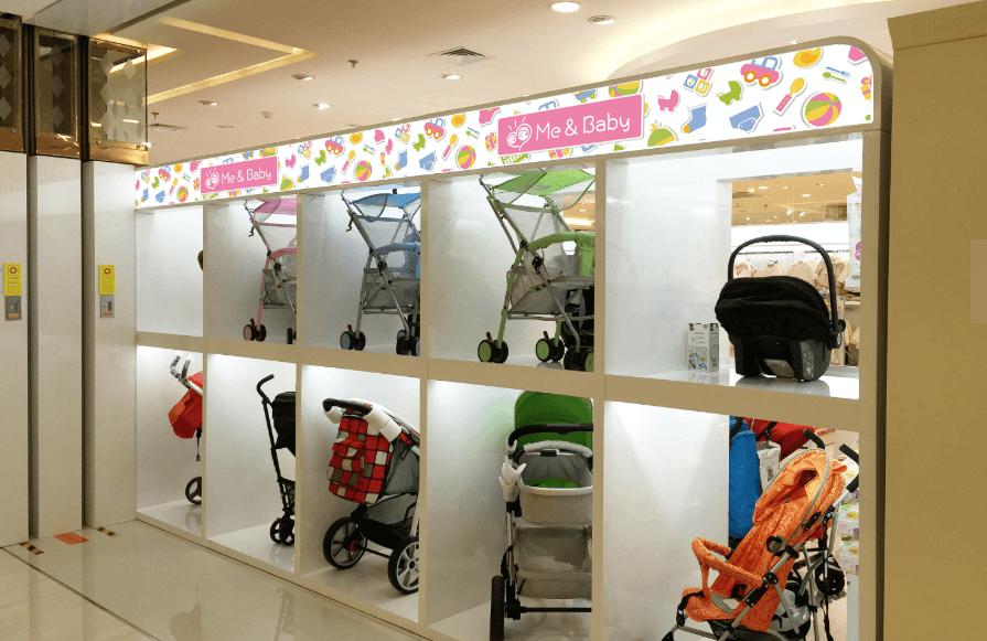 母婴店用什么收银软件能提升库存管理能力和订货效率