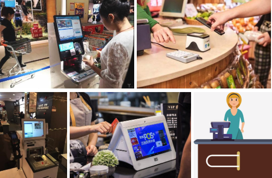 收银软件谈实体店要经得起客户的折腾
